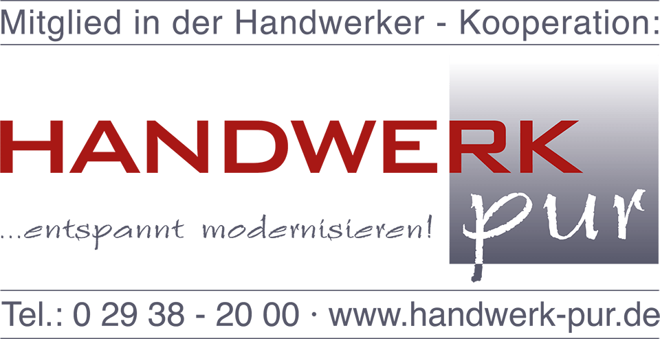Handwerk pur Logo