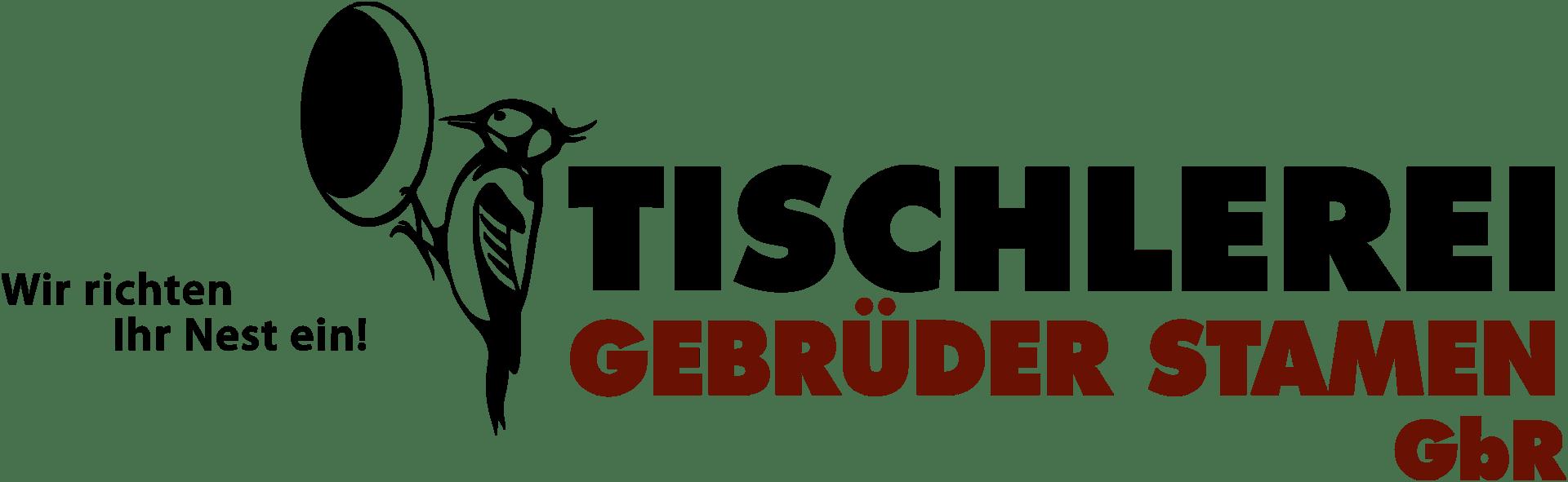 Bild: Tischlerei Gebrüder Stamen GbR aus Ense - Logo