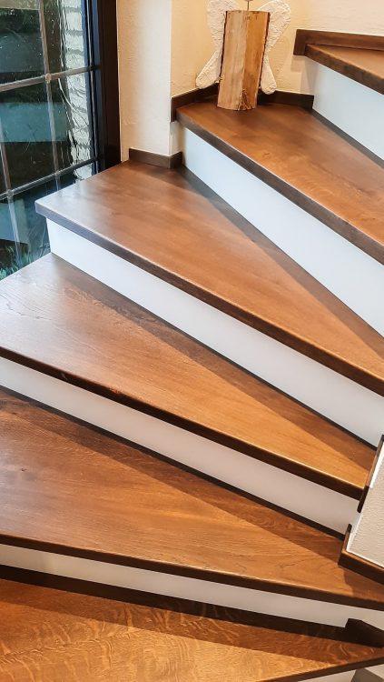 Bild: Tischlerei Gebrüder Stamen GbR - Treppen